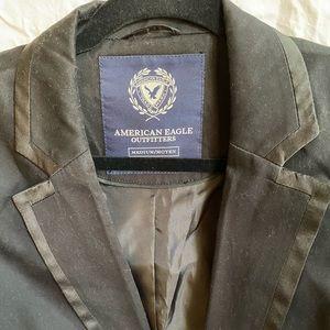American Eagle Tuxedo Jacket